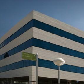 EDIFICIO DE OFICINAS INVESGAR